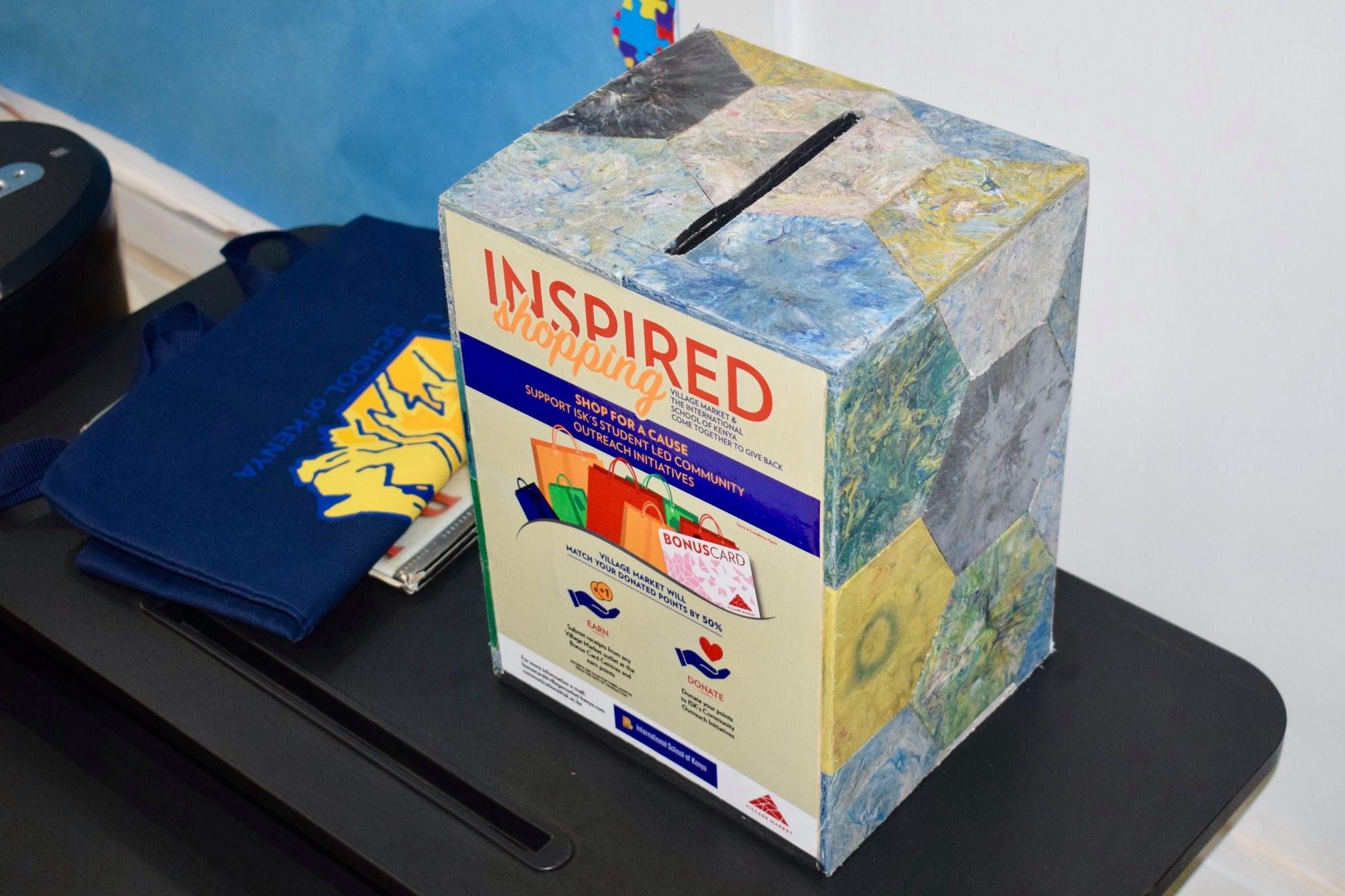 Inspiration Initiative!