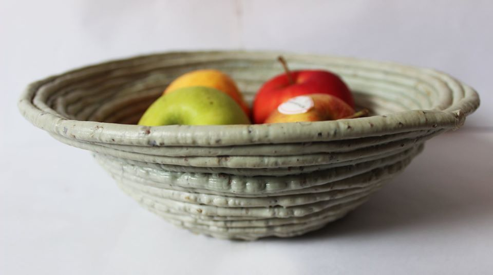 Extruded Plastic Bowls